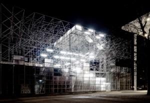 Schaustelle-obra-andamio-luces