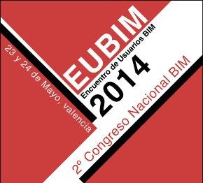 Congreso Nacional BIM - EUBIM 2014