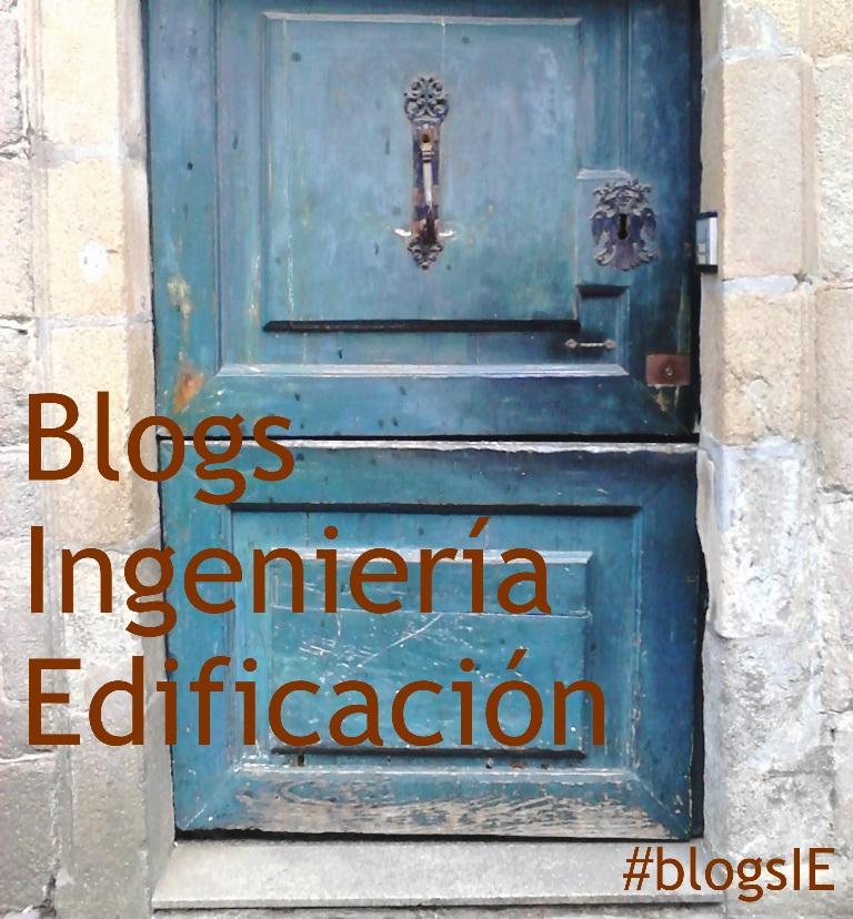blogsIE - blogs ingeniería edificación construcción